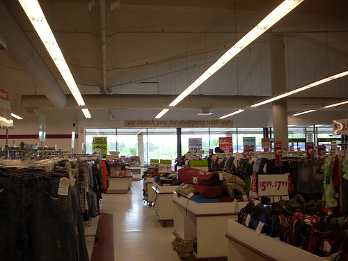 TJ Maxx is a chain of American departmental store, which is known for selling mainly apparels. It is also one of the biggest clothing retailers in the United States with over 1, branches.