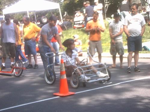 racing championships adult iwkc