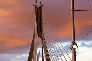 William Dargan Bridge - Dundrum | by infomatique