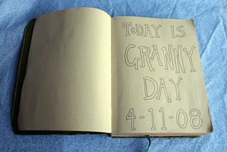Granny Day 2008 | by turning*turning