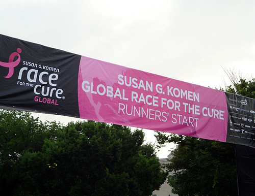 Race for the Cure | by mostlyirun