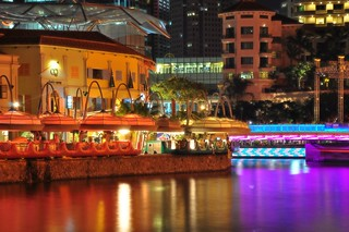 Singapore River Festival Photowalk | by badzmanaois