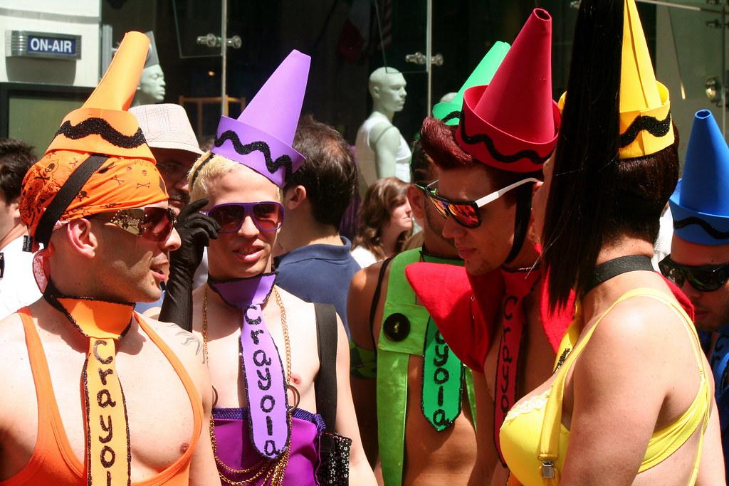 Gay lussac's charles boyle