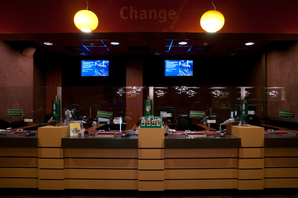 Casino Palace Insurgentes Poker