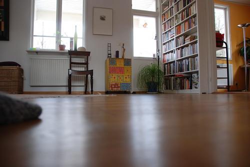 Swedish Living Room Ideas