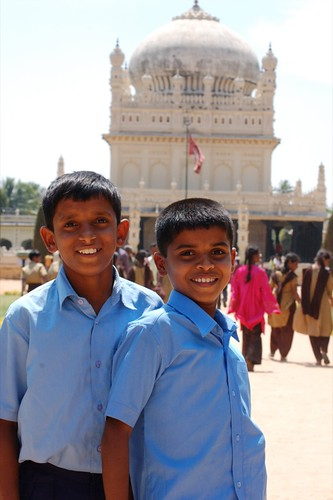 Indian Boys | by Sean Paul Kelley