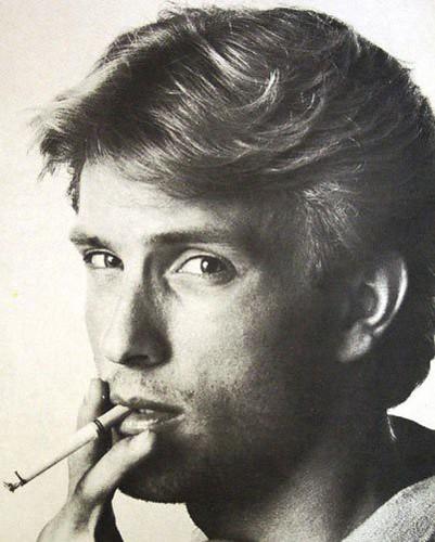 1980s Hairstyles Men Flickr