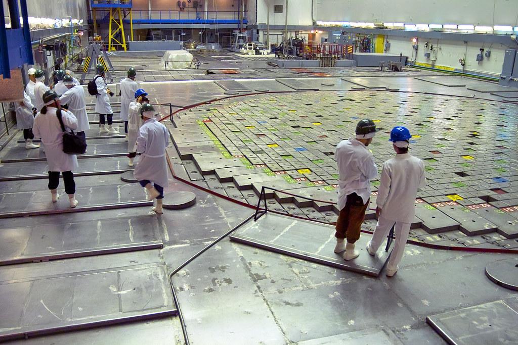 RBMK-1000 (Chernobyl-like reac...