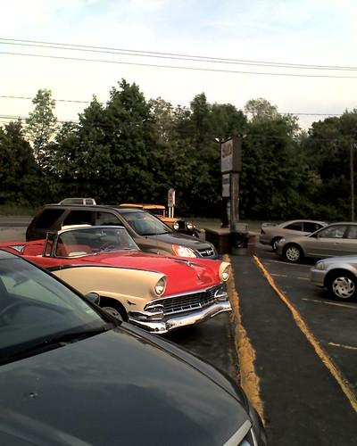 Bills Classic Cars Amarillo
