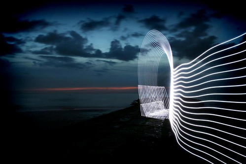 lightpaint | by abcofoto
