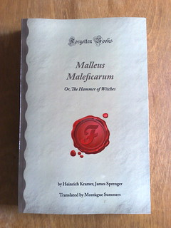Malleus Maleficarum | by George