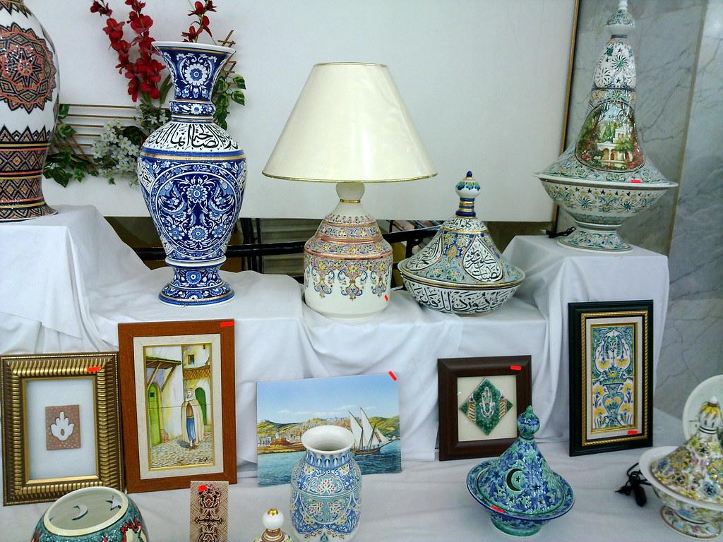 Artisanat algérien | Eternal Traveller | Flickr