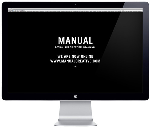 www.manualcreative.com | by crabstick