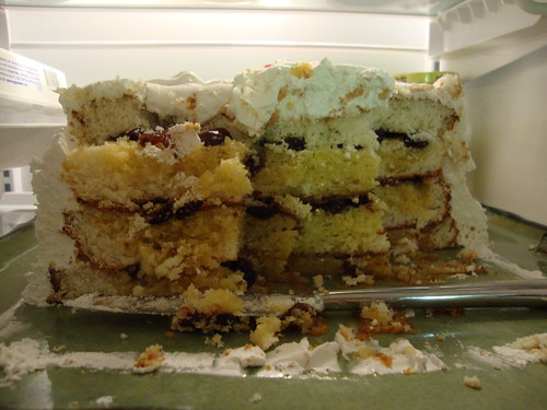 Original Lane Cake Recipe