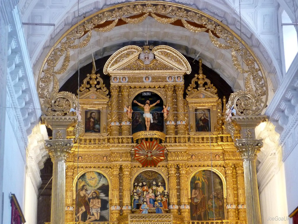 ... Holy Spirit Church - Holy Spirit Church Photos, Margao, GOA - Tourist  Attraction ...