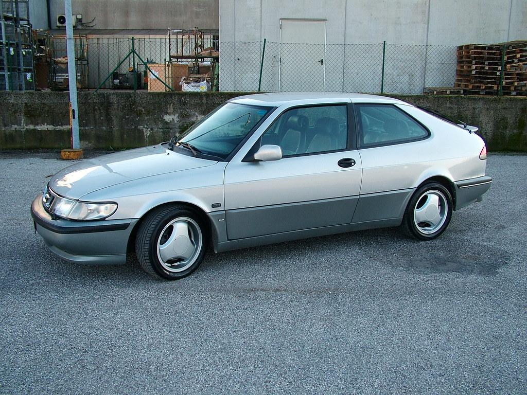 Saab 1997 saab 900 : My SAAB 900 NG Aero MY 1997 | Jan. | Flickr