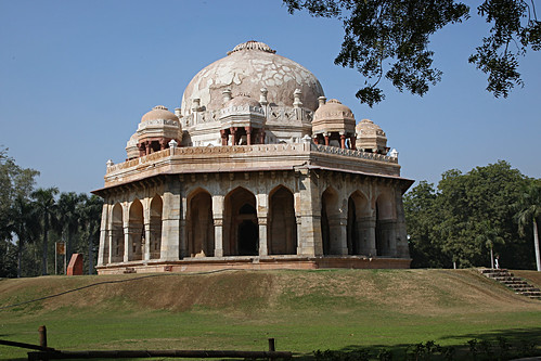 Sikandar Lodi Tomb | by World Bank Photo Collection