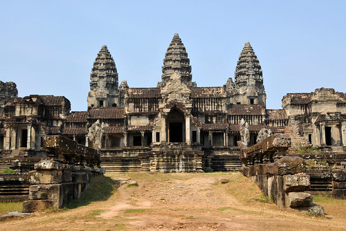 Cambodia-2395 - Amazing Angkor Wat | by archer10 (Dennis) 167M Views