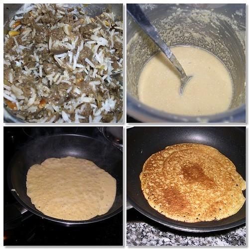 Masa para hacer crepes de harina de garbanzos 1 crepes de flickr - Hacer masa para crepes ...