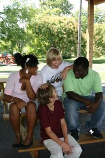Tennessee Baptist Children's Homes - TN   Tennessee ...