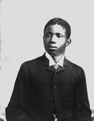 Young man | by State Library and Archives of Florida