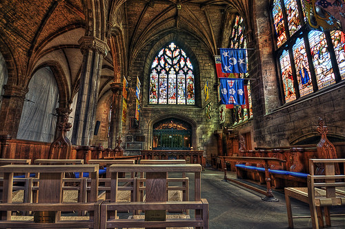 St Giles Cathedral | by vgm8383