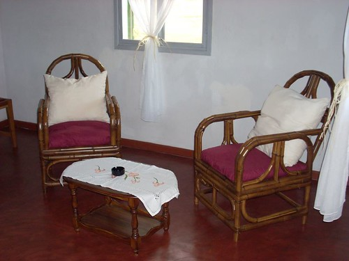 Petit salon | by Madagascar Ecotours