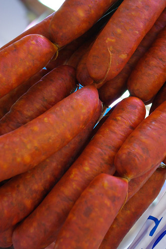 Chorizo - Northern Spain | by The Hungry Cyclist