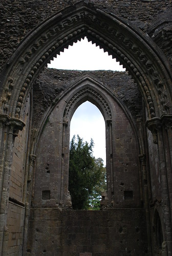 Glastonbury Abbey '09 | by sc101tm