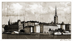Old Stockholm | by Pierre Pocs
