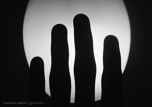 hands | by Swarnabh Ghosh
