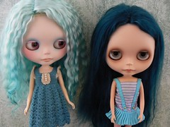 Not so sure | by melissa - Best Dressed Doll