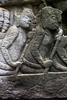 Oarsmen Relief - Cambodia | by The Hungry Cyclist