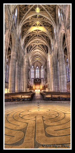 Grace Cathedral | by RyanSalsig