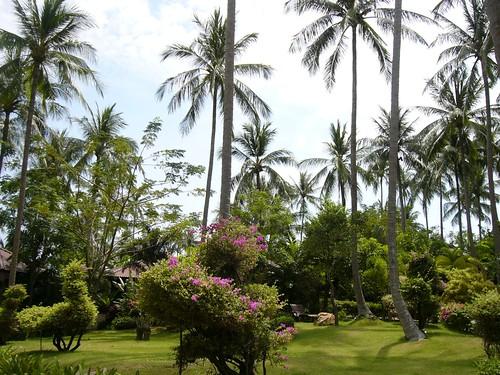 Koh Samui Resort Chaweng Beach