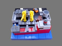 Micro Docks & Ship | by 2 Much Caffeine