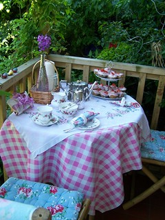 english tea party | by seaside.girl48