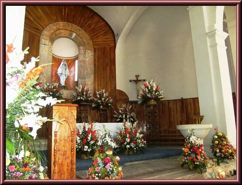 Parroquia de santa maria del pilar zaragoza estado de pu for Aberturas del norte pilar direccion