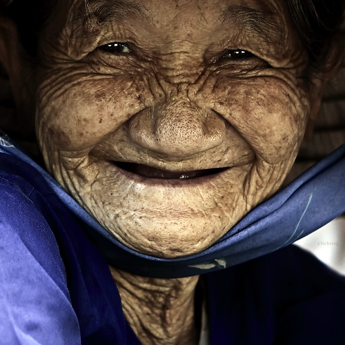 Lovely smile | by -clicking-