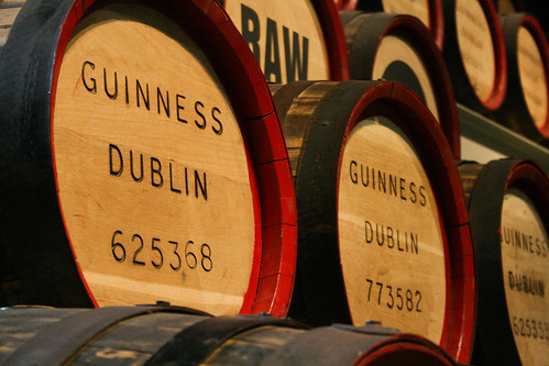 Guinness Storehouse | by ccharmon