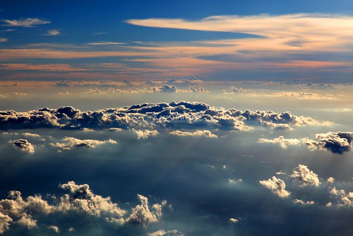 The other side of the clouds | by kees straver (will be back online soon friends)