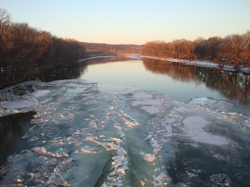 Ice on the Wabash | by danonbike
