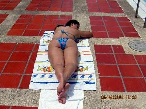 Arab moroco hot girl ep 5 - 3 part 8