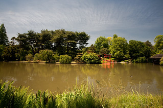 Brooklyn Botanical Garden | by Tasslehoff Burrfoot