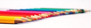 Pencils | by Elle *
