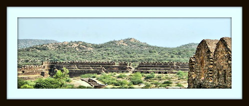 ROHTAS FORT | by TARIQ HAMEED SULEMANI