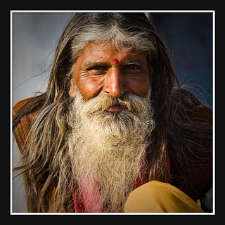 India- Faces 9 (Janet's Guru) | by sgluskoter