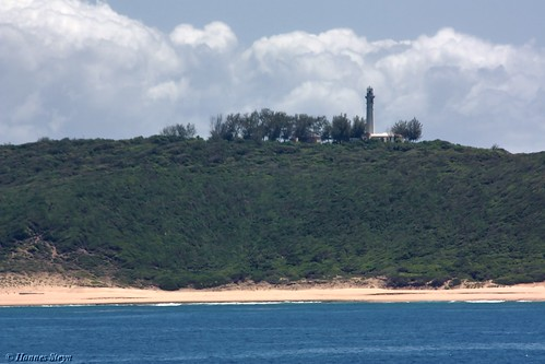 Inhaca Island Lighthouse - Mozambiques | by hannes.steyn
