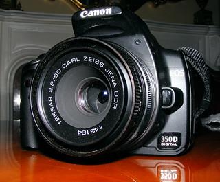 canon rebel xt 350d manual