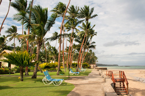 Fiji Hideaway Resort And Spa All Inclusive Package